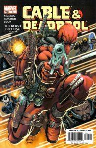 Cable & Deadpool #9 (2005)