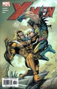 X-Men #164 (2005)
