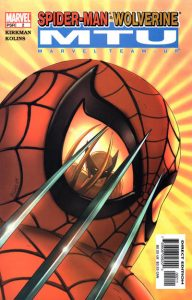 Marvel Team-Up #2 (2005)