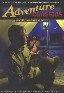 Graphic Classics #12 (2005)