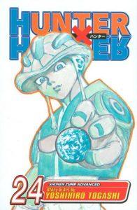 Hunter x Hunter #24 (2005)
