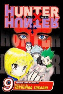 Hunter x Hunter #9 (2005)