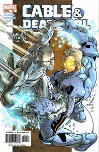 Cable & Deadpool #10 (2005)