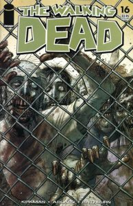 The Walking Dead #16 (2005)