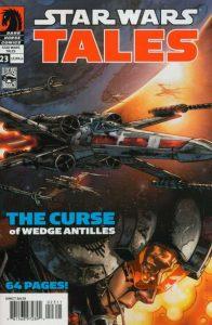 Star Wars Tales #23 (2005)