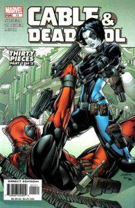 Cable & Deadpool #11 (2005)