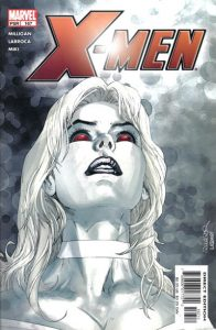 X-Men #167 (2005)