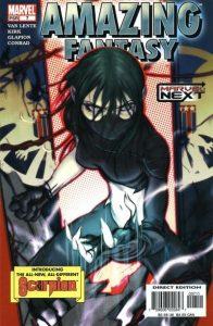 Amazing Fantasy #7 (2005)