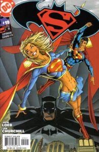 Superman / Batman #19 (2005)