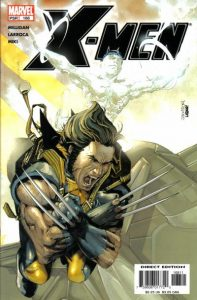 X-Men #168 (2005)
