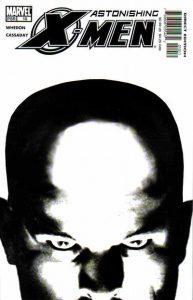 Astonishing X-Men #10 (2005)