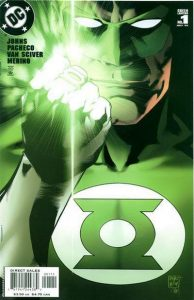 Green Lantern #1 (2005)
