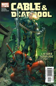 Cable & Deadpool #14 (2005)
