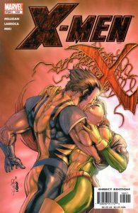 X-Men #169 (2005)