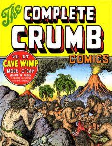 The Complete Crumb Comics #17 (2005)