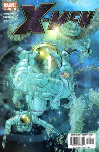 X-Men #170 (2005)