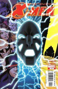 Astonishing X-Men #11 (2005)