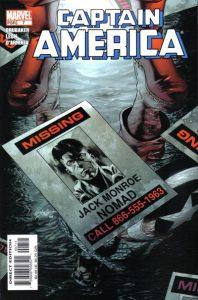 Captain America #7 (2005)