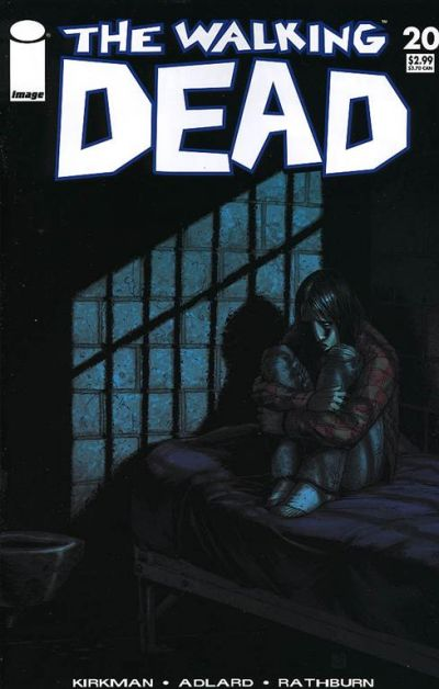 The Walking Dead #20 (2005)