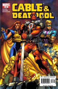 Cable & Deadpool #16 (2005)