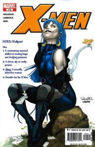 X-Men #172 (2005)