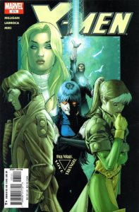 X-Men #171 (2005)