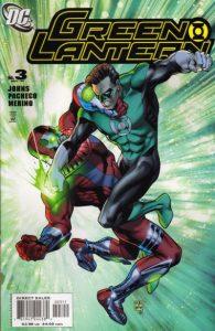 Green Lantern #3 (2005)