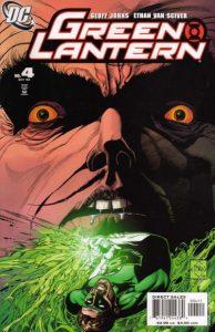 Green Lantern #4 (2005)