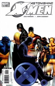 Astonishing X-Men #12 (2005)