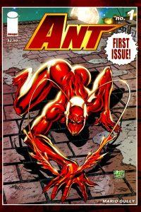 Ant #1 (2005)