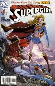 Supergirl #1 (2005)