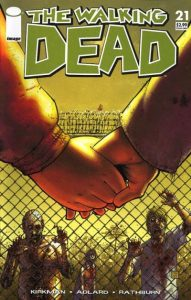 The Walking Dead #21 (2005)
