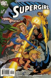Supergirl #2 (2005)