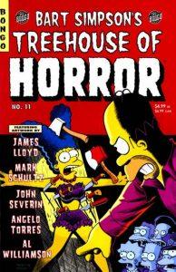 Treehouse of Horror #11 (2005)