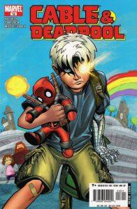 Cable & Deadpool #18 (2005)