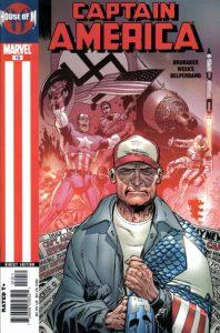 Captain America #10 (2005)