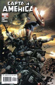 Captain America #9 (2005)