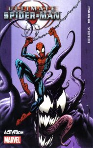 Ultimate Spider-Man #[nn] (2005)