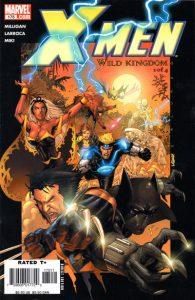 X-Men #175 (2005)
