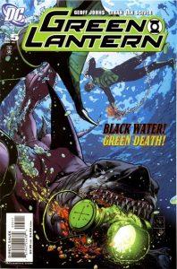 Green Lantern #5 (2005)