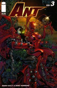 Ant #3 (2005)