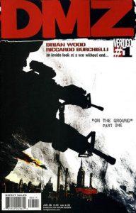 DMZ #1 (2005)