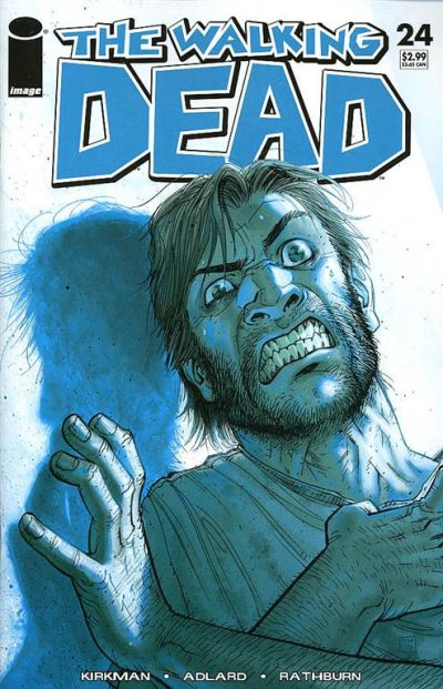 The Walking Dead #24 (2005)
