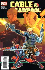 Cable & Deadpool #21 (2005)