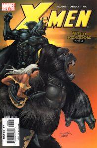 X-Men #176 (2005)