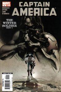 Captain America #12 (2005)