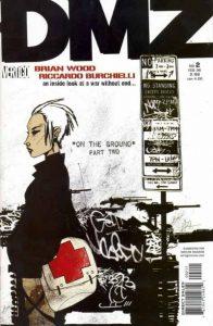 DMZ #2 (2005)