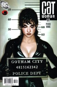 Catwoman #51 (2006)