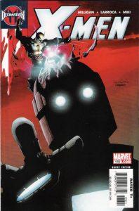 X-Men #178 (2006)