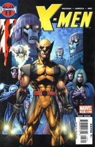 X-Men #177 (2006)